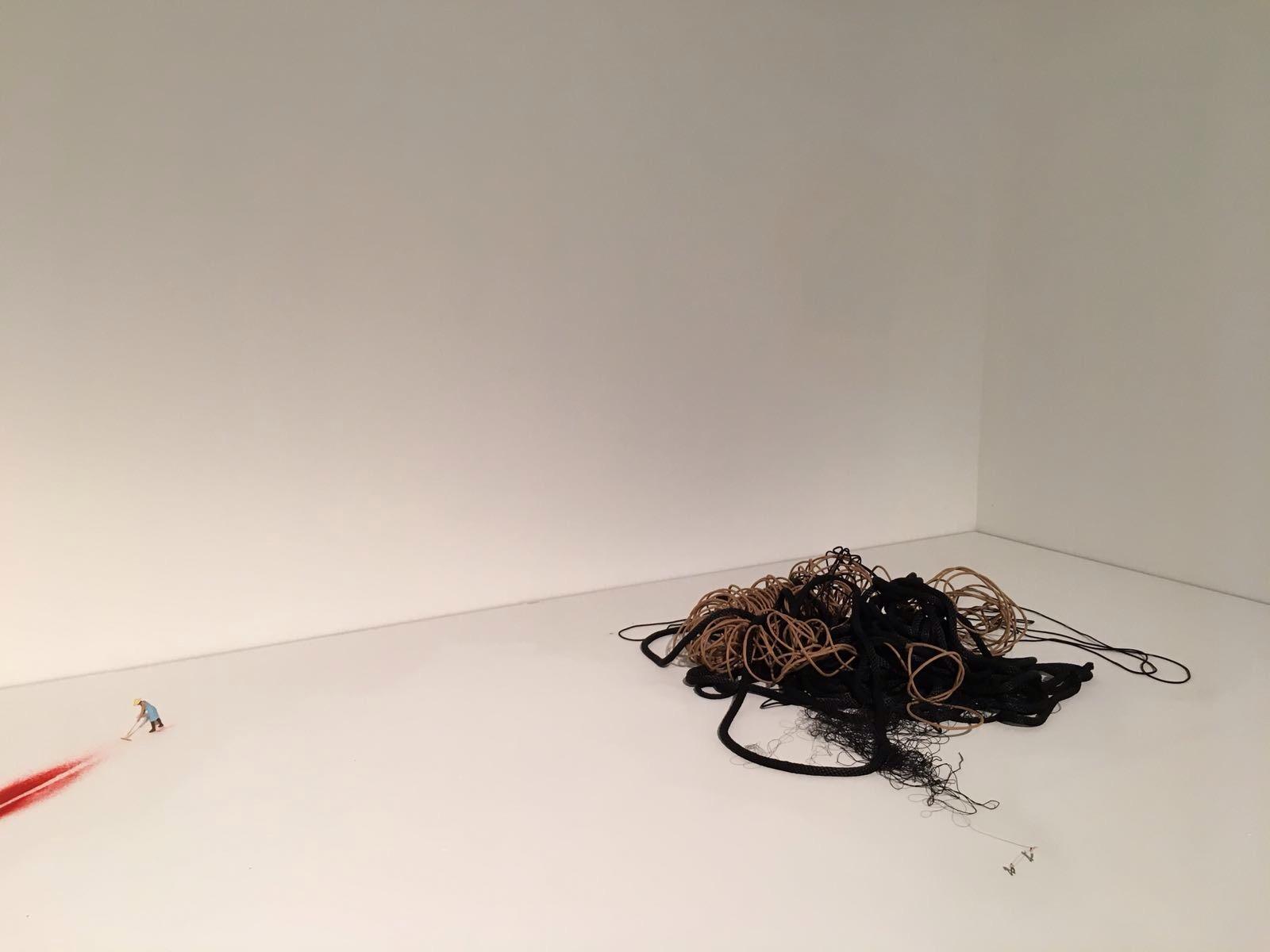 Liliana Porter - 57 Biennale di Venezia
