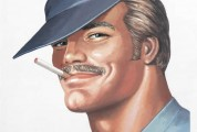 Tom of Finland .- Masterpieces