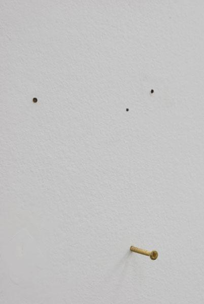 Susan Collis .- Twice Removed (vista del montaje)